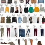 Mix & Match outfits for her, that are perfect for Fall Family Photos