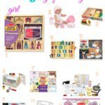 Must have Melissa & Doug toys for a 3 year old girl