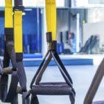 TRX Total Body Workout(Part One)