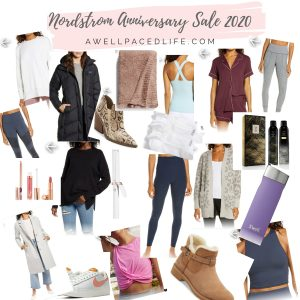 2020 Nordstrom Anniversary Sale Picks