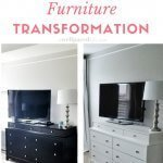Master Bedroom Furniture Transformation
