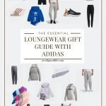 Get Cozy with the Essential Loungewear Gift Guide with Adidas