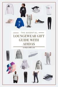 How you can get cozy with the essential loungewear Gift Guide With Adidas
