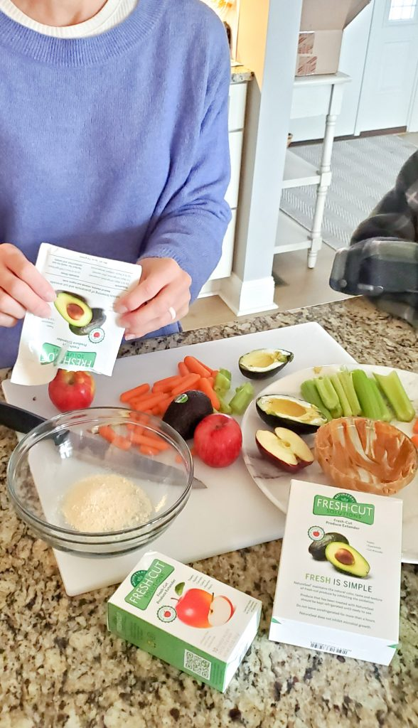 Nail your New Years Goals with NatureSeal